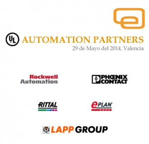 UL Automation Partners 2014