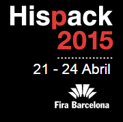 Hispack   Hispack 2015   Feria internacional de Packaging en Barcelona